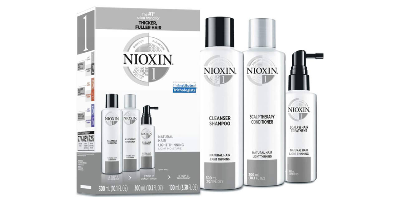 Does Nioxin work?